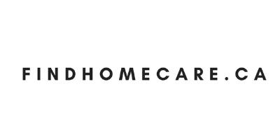 findhomecare.ca logo